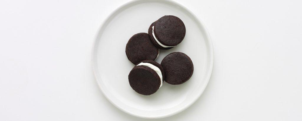 protein oreo cookies