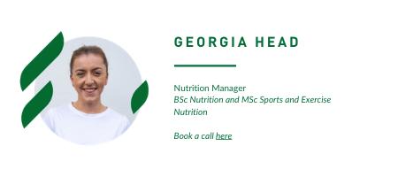 FFF Georgia Nutritionist