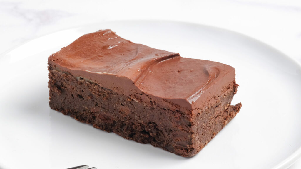 FFF choc brownie