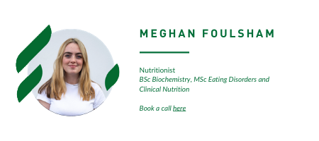 FFF Nutritionist