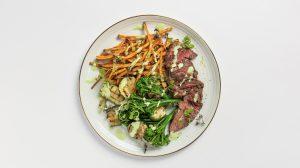Beef Bavette Recipe