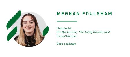 FFF Meghan Nutritionist